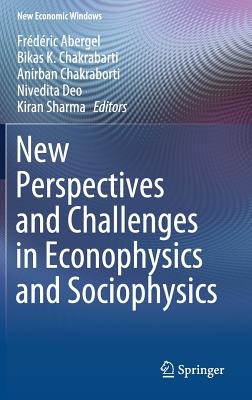 New Perspectives and Challenges in Econophysics and Sociophysics-cover