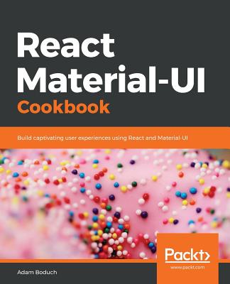 React Material-Ui Cookbook-cover