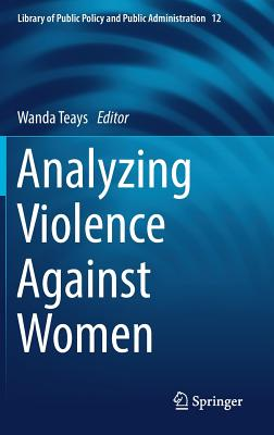 Analyzing Violence Against Women-cover