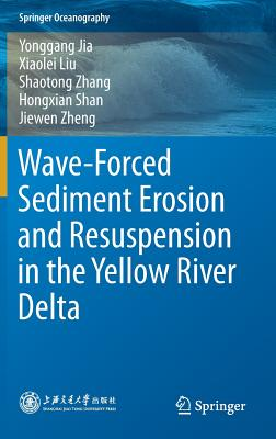 Wave-Forced Sediment Erosion and Resuspension in the Yellow River Delta-cover