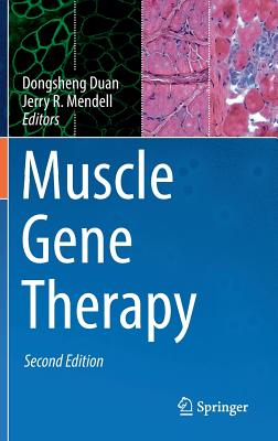 Muscle Gene Therapy-cover