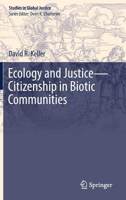 Ecology and Justice--Citizenship in Biotic Communities-cover
