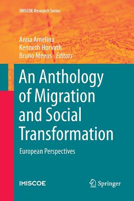 An Anthology of Migration and Social Transformation: European Perspectives-cover