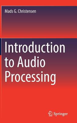 Introduction to Audio Processing-cover