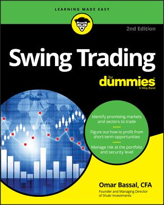 Swing Trading for Dummies-cover