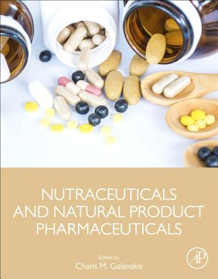 Nutraceuticals and Natural Product Pharmaceuticals-cover