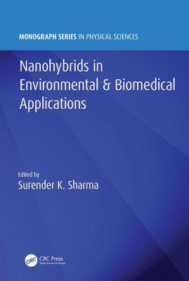Nanohybrids in Environmental & Biomedical Applications-cover