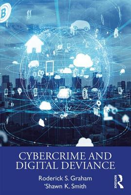 Cybercrime and Digital Deviance-cover