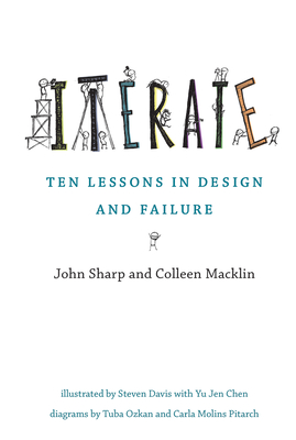 Iterate: Ten Lessons in Design and Failure-cover
