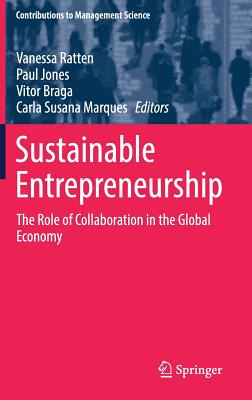 Sustainable Entrepreneurship: The Role of Collaboration in the Global Economy-cover