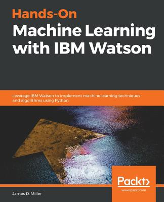 Hands-On Machine Learning with IBM Watson-cover