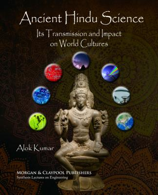 Ancient Hindu Science: Its Transmission and Impact on World Cultures-cover