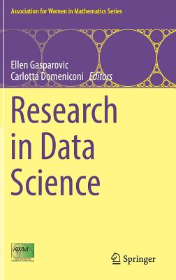 Research in Data Science-cover