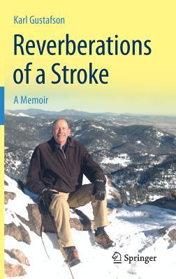 Reverberations of a Stroke: A Memoir-cover