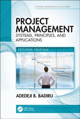 Project Management: Systems, Principles, and Applications, Second Edition-cover