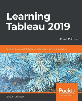 Learning Tableau 2019-cover