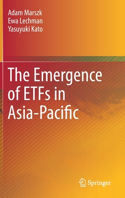 The Emergence of Etfs in Asia-Pacific-cover