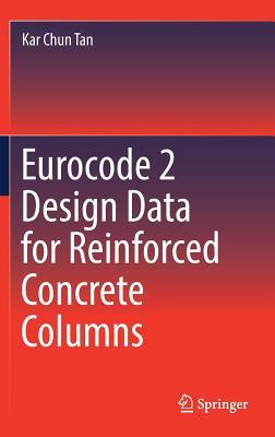 Eurocode 2 Design Data for Reinforced Concrete Columns-cover