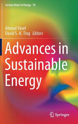 Advances in Sustainable Energy-cover