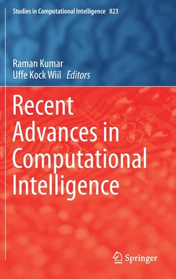 Recent Advances in Computational Intelligence-cover