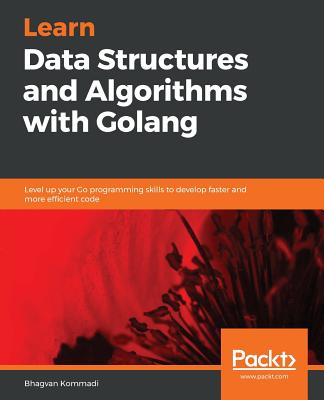 Hands-On Data Structures and Algorithms with Go-cover