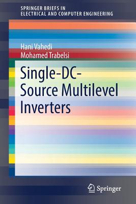 Single-DC-Source Multilevel Inverters-cover