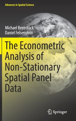 The Econometric Analysis of Non-Stationary Spatial Panel Data-cover
