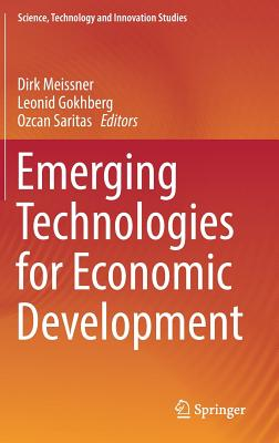 Emerging Technologies for Economic Development-cover