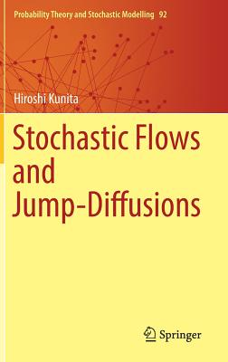 Stochastic Flows and Jump-Diffusions-cover