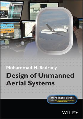 Design of Unmanned Aerial Systems-cover