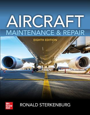 Aircraft Maintenance & Repair, Eighth Edition-cover