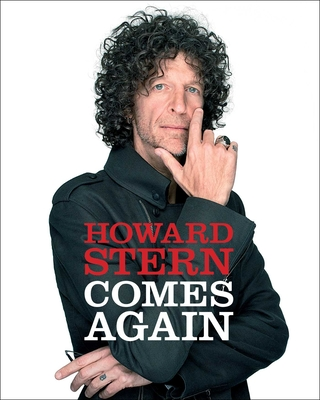 Howard Stern Comes Again-cover