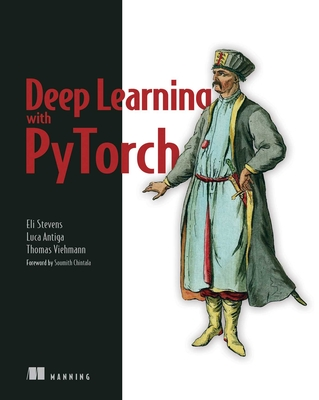 Deep Learning with Pytorch-cover