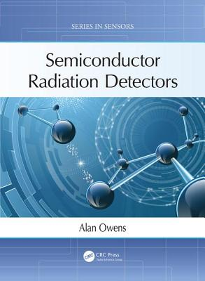 Semiconductor Radiation Detectors-cover