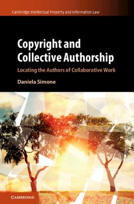 Copyright and Collective Authorship-cover