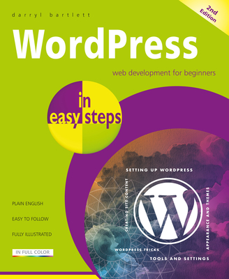 Wordpress in Easy Steps-cover