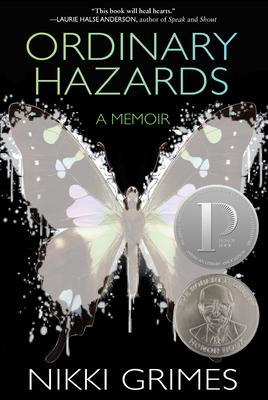 Ordinary Hazards: A Memoir-cover