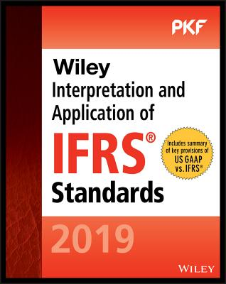 Wiley Interpretation and Application of Ifrs Standards-cover