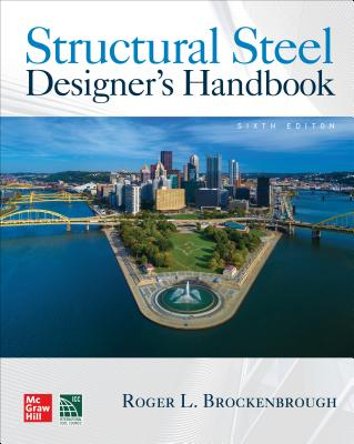 Structural Steel Designer's Handbook, Sixth Edition-cover