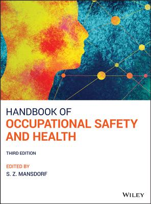 Handbook of Occupational Safety and Health-cover