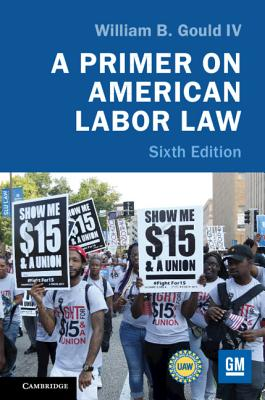 A Primer on American Labor Law-cover