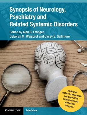Synopsis of Neurology, Psychiatry and Related Systemic Disorders-cover