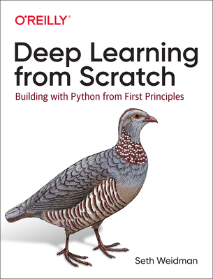 Deep Learning from Scratch-cover