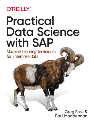 Practical Data Science with SAP-cover