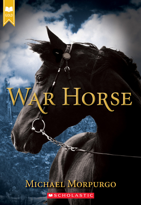 War Horse (Scholastic Gold)-cover