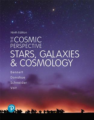 The Cosmic Perspective: Stars and Galaxies-cover