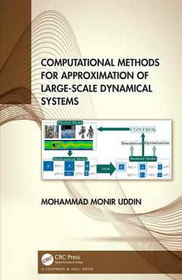 Computational Methods for Approximation of Large-Scale Dynamical Systems-cover
