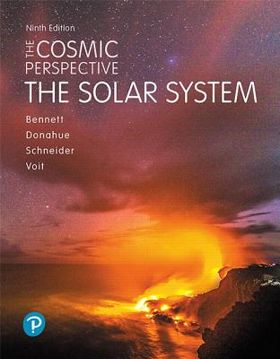 The Cosmic Perspective: The Solar System-cover
