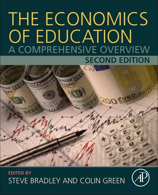 The Economics of Education: A Comprehensive Overview-cover