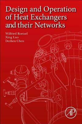 Design and Operation of Heat Exchangers and Their Networks-cover
